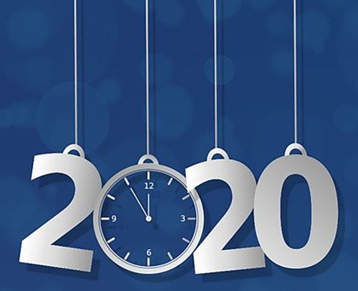 Tendencias de Márketing Digital para 2020
